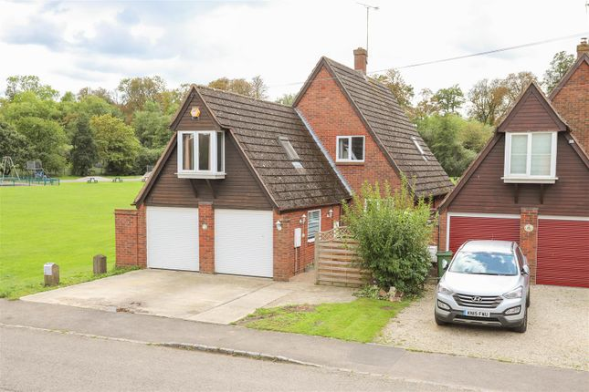 Thumbnail Detached house for sale in School Lane, Waddesdon, Aylesbury