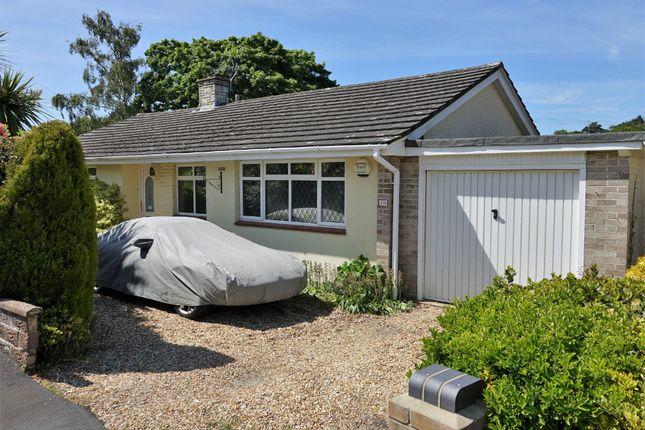 Thumbnail Detached bungalow for sale in Nash Close, Dibden Purlieu, Southampton