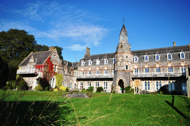 Thumbnail Flat for sale in 15 The Priory, The Priory, Priory Road, Newton Abbot, Devon