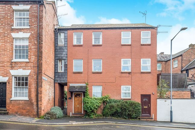 Thumbnail Town house for sale in Theatre Court, Theatre Street, Warwick