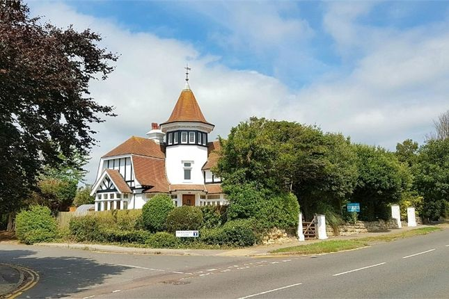 Thumbnail Detached house for sale in 55 Filsham Road, St Leonards-On-Sea, East Sussex