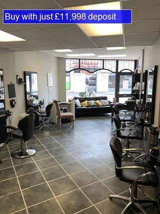 Retail premises for sale in Kingsway, Kirkby-In-Ashfield, Nottingham