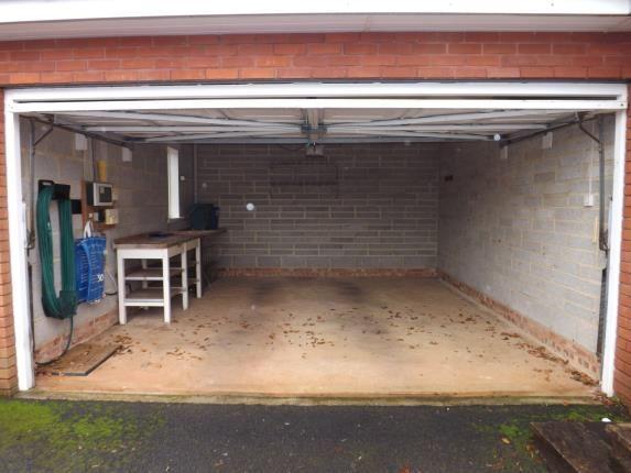Double Garage of Abbotskerswell, Newton Abbot, Devon TQ12