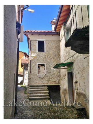 2 bed property for sale in Menaggio (Plesio), Lake Como, 22010, Italy