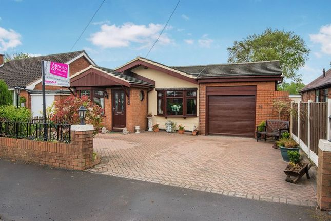Thumbnail Bungalow for sale in New Lane, Burscough, Ormskirk