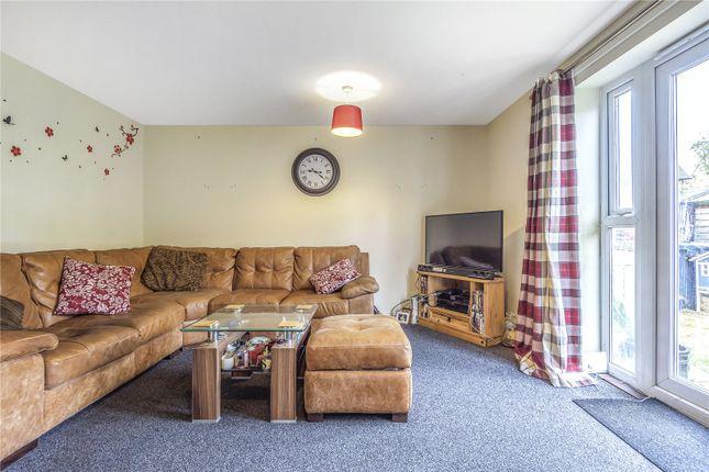 Sitting Room of Hazeldene Close, Eynsham, Witney OX29
