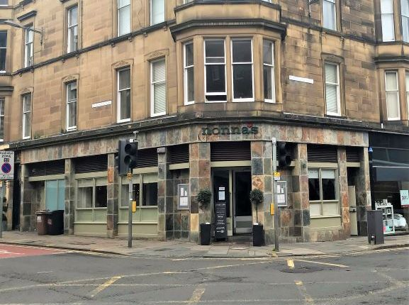 Thumbnail Restaurant/cafe for sale in Morningside Road, Edinburgh