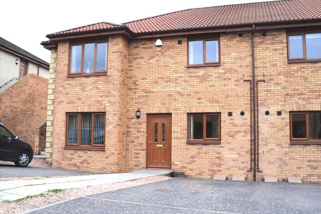 2 bed flat to rent in Riverside Way, Leven, Fife KY8