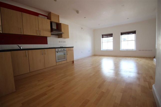 Thumbnail Flat to rent in Howells Place, Monmouth