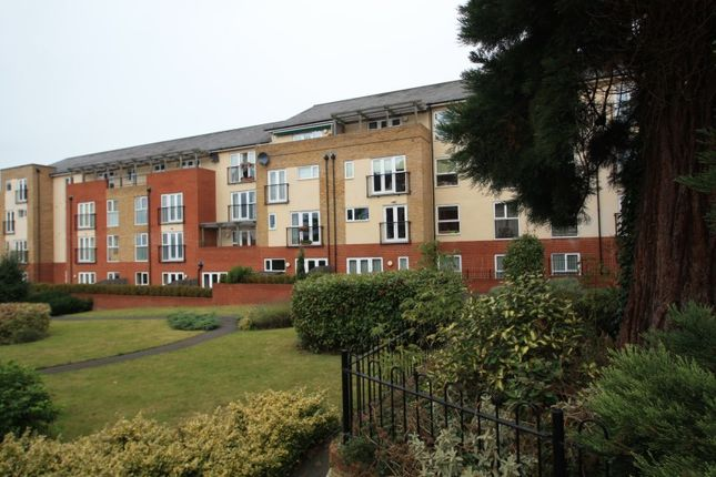 Thumbnail Flat to rent in Lee Heights, Bambridge Court Maidstone