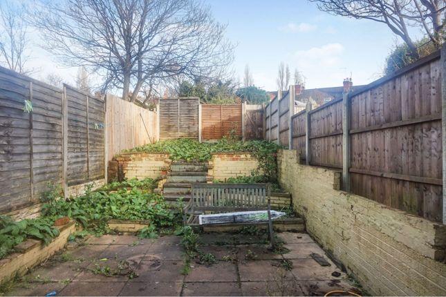 Rear Garden of George Road, Erdington, Birmingham B23