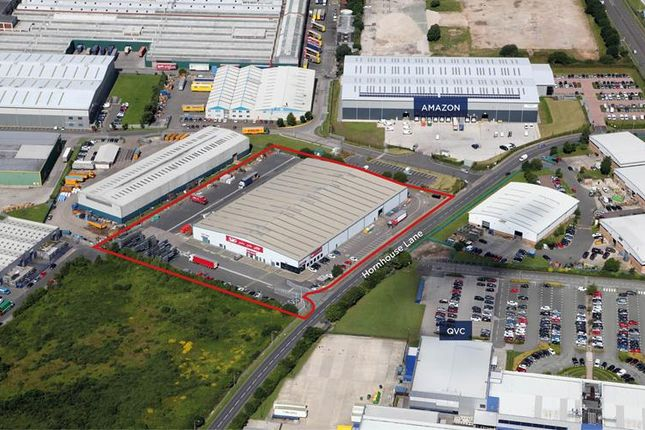 Thumbnail Light industrial to let in Hornhouse 78, Knowsley Industrial Park, Liverpool