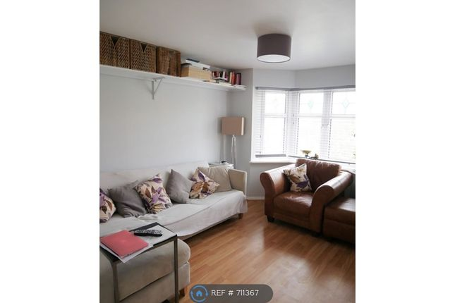 Thumbnail Flat to rent in Westland Drive, Lee-On-The-Solent