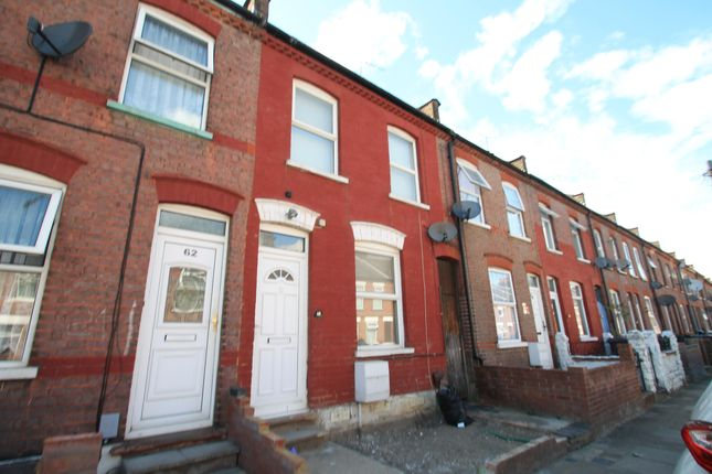 Thumbnail Property to rent in Malvern Road, Luton