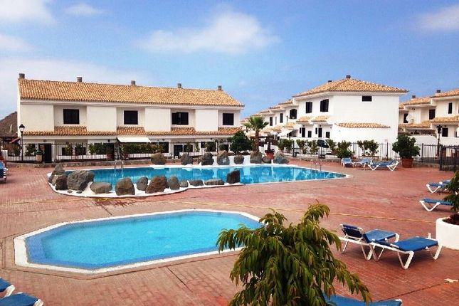 2 bed town house for sale in Los Halcones, Chayofa, Tenerife, Spain