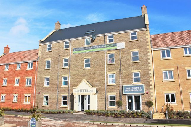 Flat to rent in Otters Reach, Norton Fitzwarren, Taunton