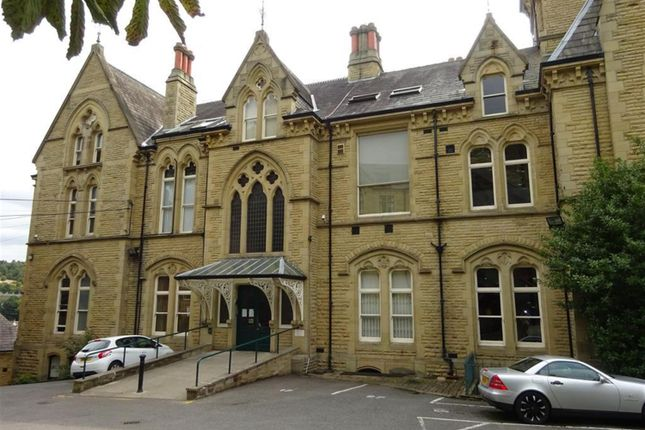Thumbnail Flat for sale in Boothroyds, Halifax Road, Dewsbury
