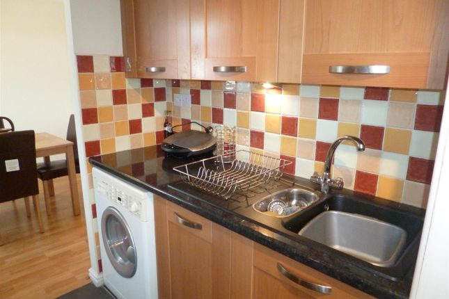 Thumbnail Flat to rent in Pocketts Wharf, Maritime Quarter, Swansea