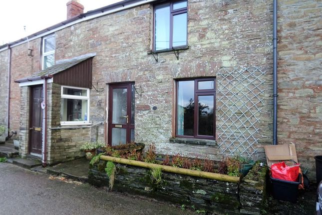 Thumbnail Cottage to rent in Pengover, Liskeard