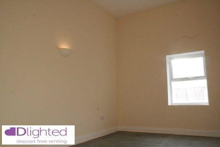 Second Bedroom of Esplanade, Whitley Bay NE26