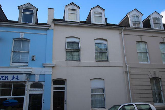 Benbow Street, Stoke, Plymouth PL2