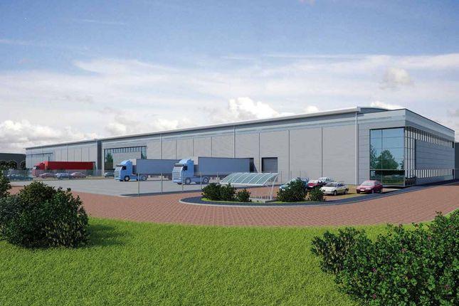 Thumbnail Warehouse to let in Units 1-3, Velocity, Stanbridge Road, Havant