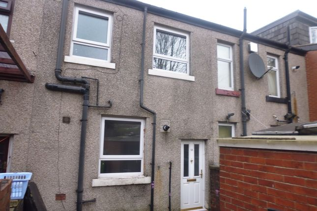 Thumbnail Terraced house to rent in Royds Street West, Lowerplace
