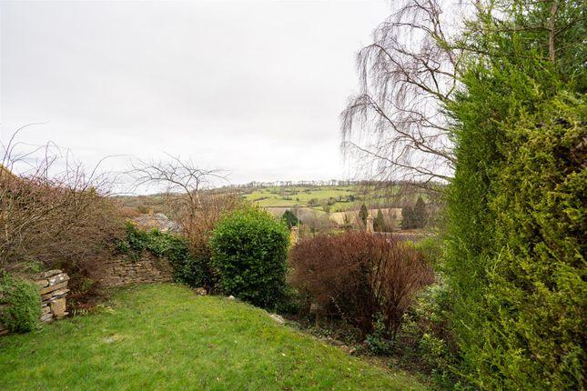 Garden of High Street, Blockley, Gloucestershire GL56