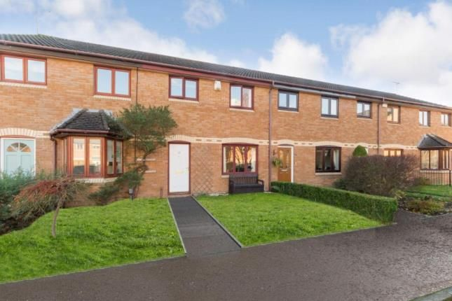 Thumbnail Terraced house for sale in Northland Gardens, Scotstoun, Glasgow
