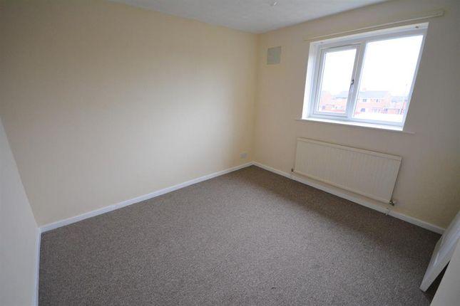 Bedroom Two of West Lane, Bishop Auckland DL14