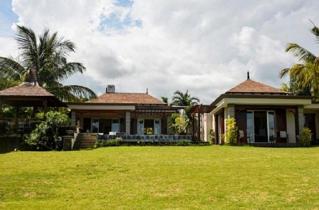 Thumbnail Property for sale in House - Villa - Iml-323-1, Bel Ombre, Savanne, Mauritius