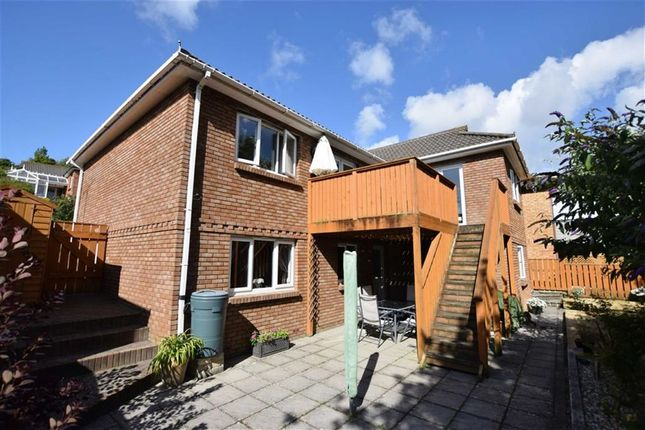 Thumbnail Detached house for sale in Brook Drive, Bude