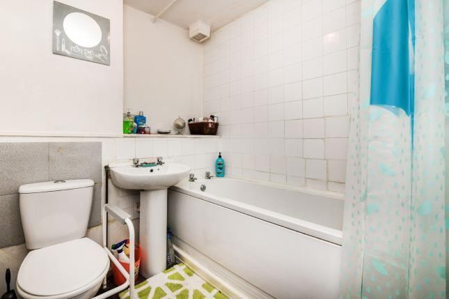 Bathroom of South Ockendon, Essex, . RM15