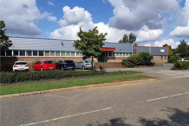 Office to let in Office 2, York House, 1-3 Newton Close, Wellingborough, Northamptonshire