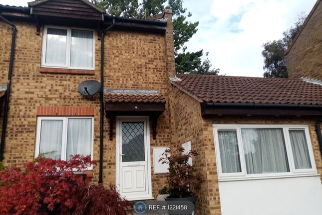 Thumbnail Semi-detached house to rent in Curlinge Court, Ramsgate