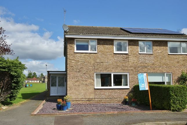 Homes for sale in adams drive st ives huntingdon pe27 for 27 the terrace st ives for sale