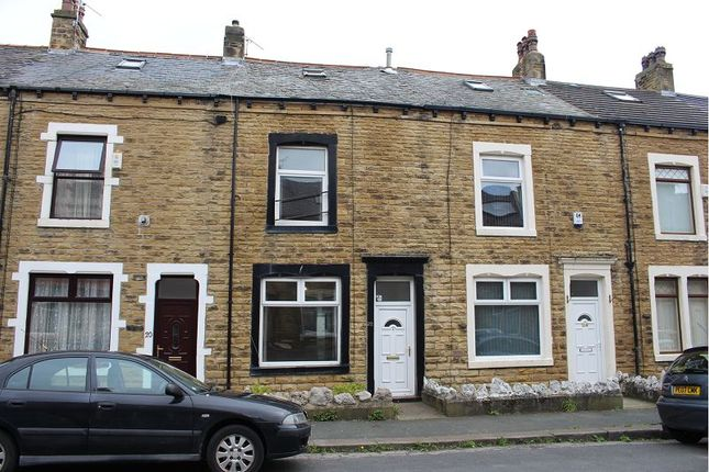 Thumbnail Terraced house to rent in Granville Road, Morecambe, Heysham