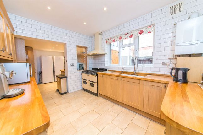 Thumbnail Semi-detached bungalow for sale in Baring Road, Lee, London