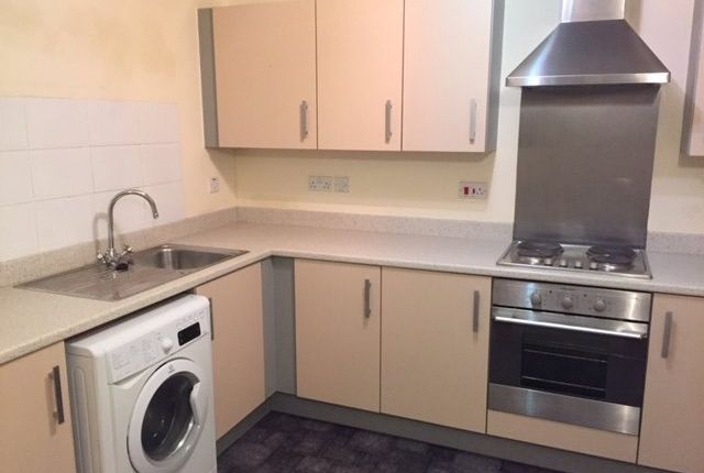Thumbnail Flat to rent in Clockhouse Way, Braintree