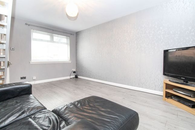Thumbnail Terraced house for sale in Ashwood Mews, Aberdeen