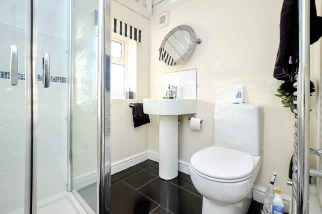 Bathroom of Croft Road, West Midlands, . B26