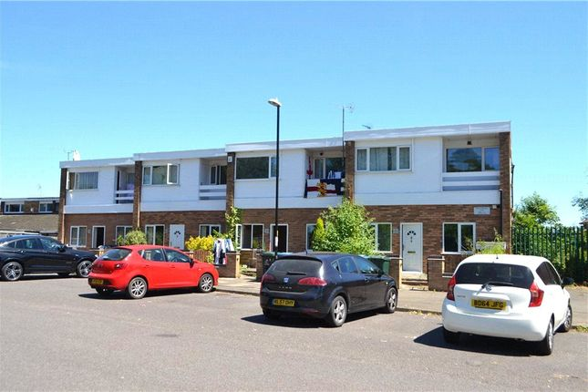Thumbnail Maisonette for sale in Florence Nightingale Court, 24 Athol Road, Coventry, West Midlands