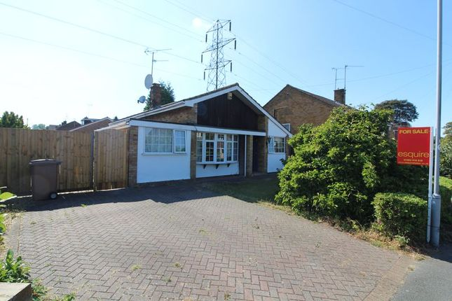 Thumbnail Bungalow for sale in Imberfield, Luton