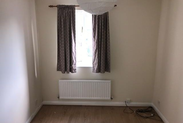 Bedroom Three of Foxfield Close, Fearnhead, Warrington WA2