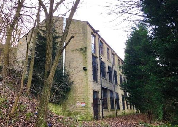 Thumbnail Office for sale in The Cotton Mill, Saddleworth Road, Elland