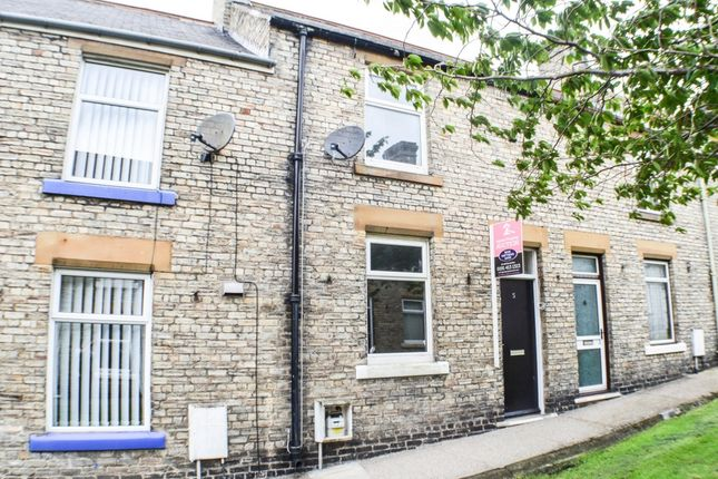 Thumbnail Terraced house to rent in Severn Street, Chopwell