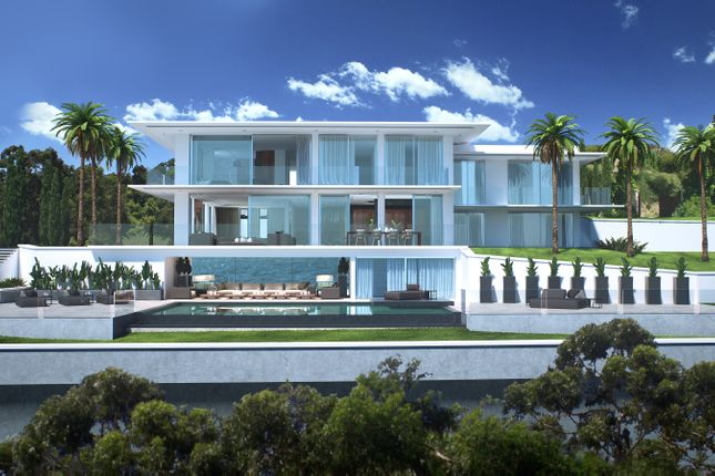 Thumbnail Villa for sale in Vallauris, Cote D'azur, South Of France, France