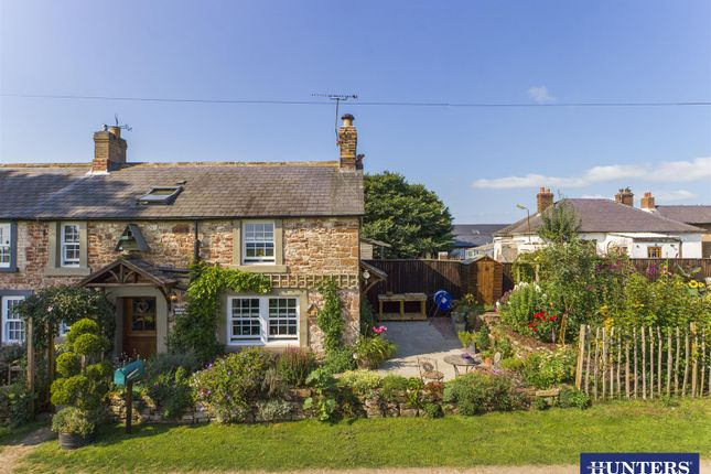 2 bed semi-detached house for sale in Jasmine Cottage, Newtown, Carlisle CA6