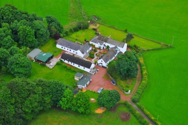 Thumbnail Cottage for sale in Thornhill, Dumfries & Galloway