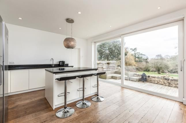 Thumbnail Semi-detached house for sale in Church Road, Abbots Leigh, Bristol